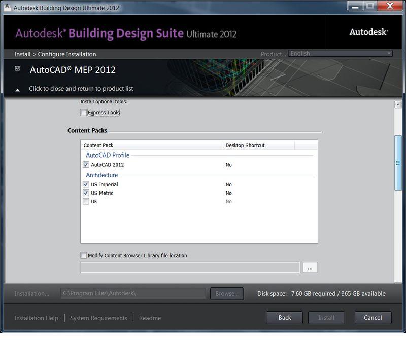 autocad 2012 directx error