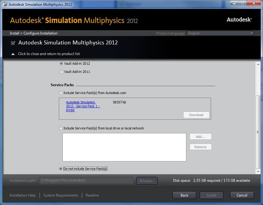 Autodesk Simulation Multiphysics 2012: Education Master