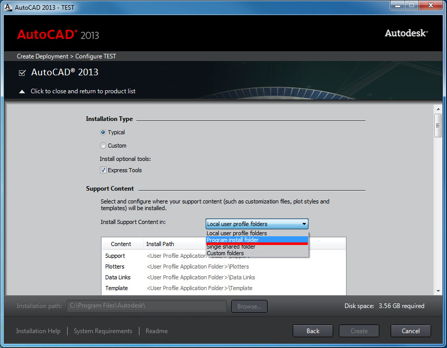 AutoCAD Family: Configuration file may be locked by another process