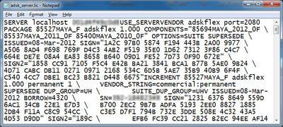 License-windows-notepad