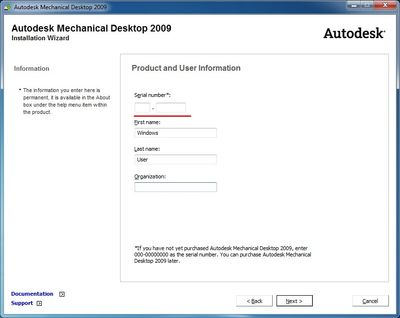 » Free Autocad 2010 Serial Number And Product Key Activation Code