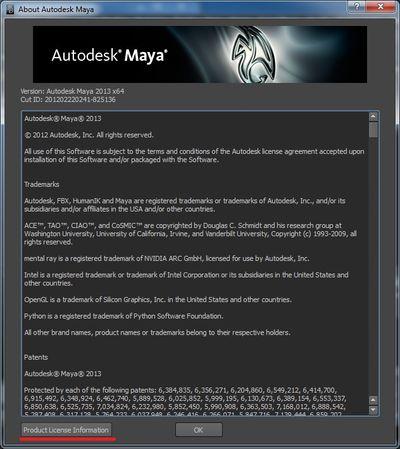 About-maya