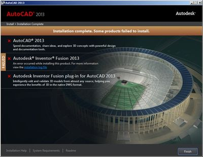 AutoCAD-2013-failed-to-install