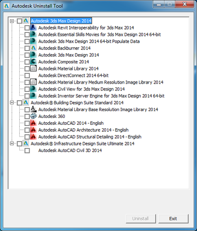 Quick-uninstall-2014-list