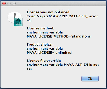 Maya-41-error