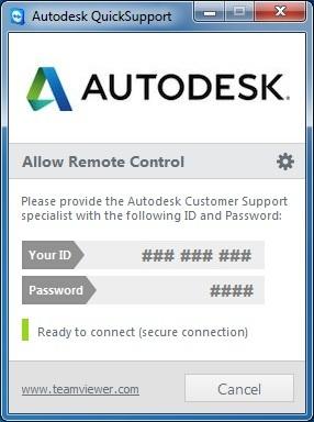 Autodesk-teamviewer