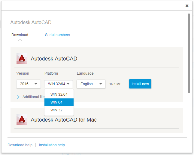 AutoCAD-2016-Browser-Download-from-Accounts