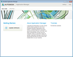 ApplicationManager
