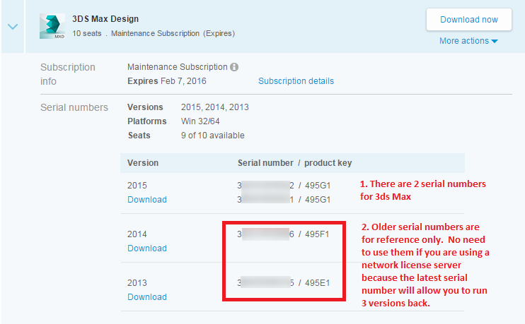 3Ds Max 2011 Serial Number Product Key